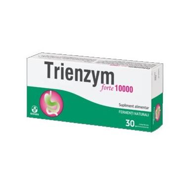 Trienzym Forte 1000 30cpr gastrorez