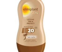Lotiune Tan&Protect SPF20 200ml