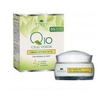 Crema antirid zi Q10+ complex mineral 50ml