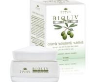Crema Bioliv Hidratanta Nutritiva 50ml