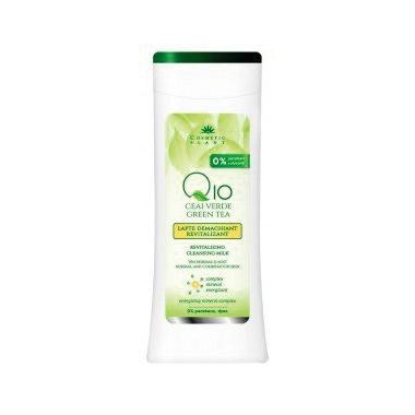 Lapte demachiant cu Q10 si complex mineral 200ml