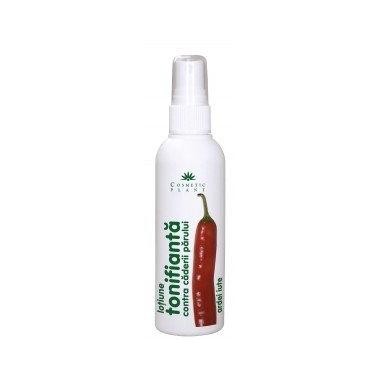 Lotiune tonifianta pentru par cu ardei iute spray 100ml