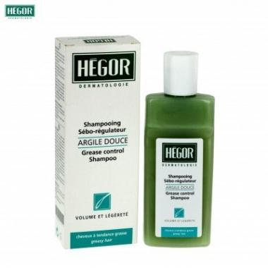 Hegor Sampon cu argila 150ml