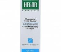 Hegor Sampon Hydra-douceur 300ml