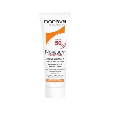 Noresun UV crema minerala SPF50 40ml