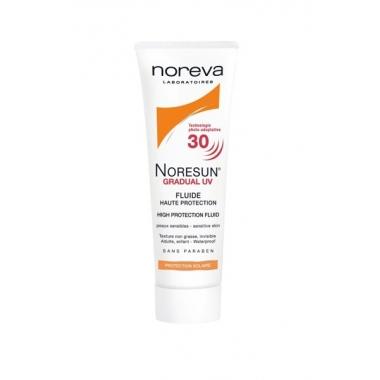 Noresun UV fluid SPF30 40ml