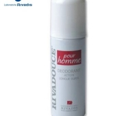 Rivadouce Barbati deo spray 125ml