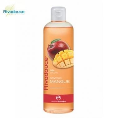 Rivadouce Gel dus cu mango 500ml