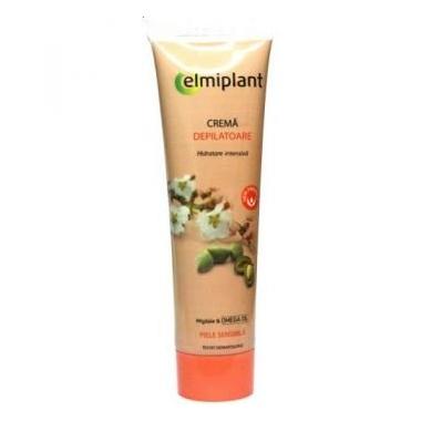 Crema depilatoare piele sensibila 150ml 1+1 -50%