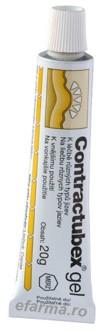 Contractubex Gel Cicatrizant Merz