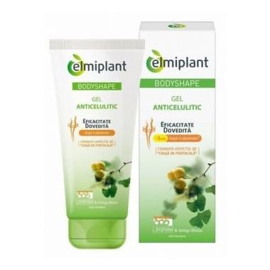 Gel anticelulitic Bodyshape 200ml 1+1 -50%