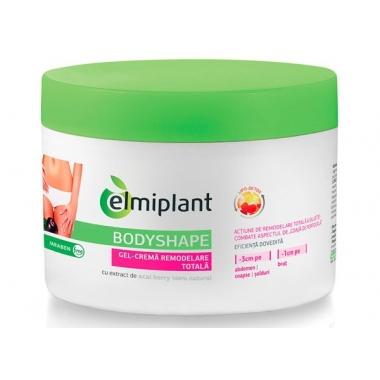 Gel-crema remodelare totala Bodyshape 200ml + Serum -50%