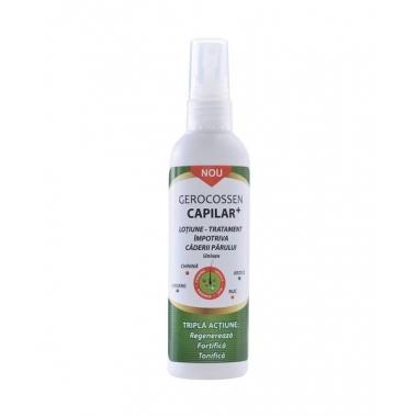 Capilar+ Lotiune tratament 125ml