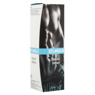 Spray pentru intarzierea ejacularii Stimul8 Delay
