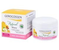 Natural Crema ten sensibil cuperozic 100ml