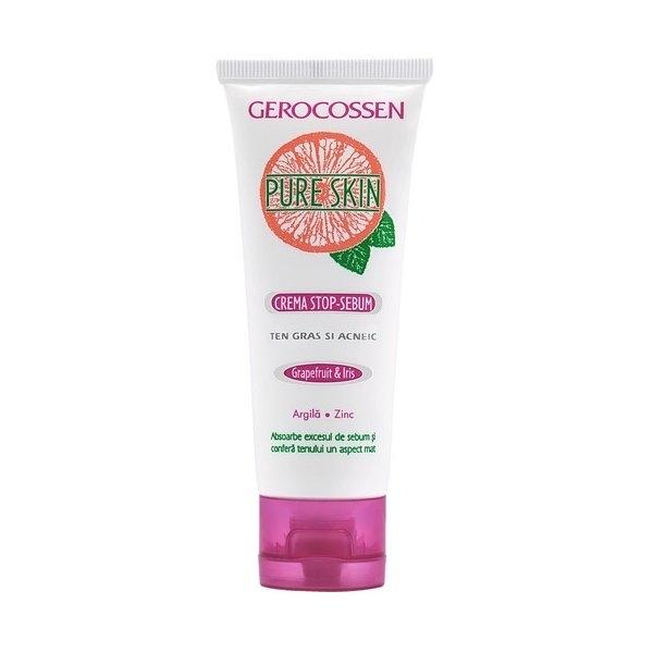 Pure Skin Crema Stop-sebum 75ml