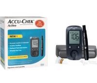 Glucometru Accu-Check Active