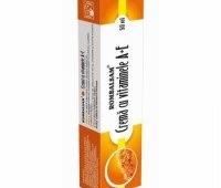 Rombalsam Crema cu vitamina A + E 50ml
