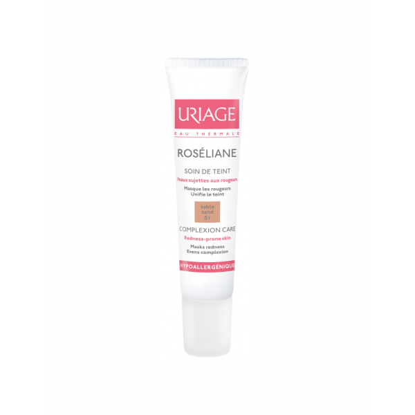 Uriage Roseliane crema colorata sable x 15 ml