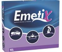 Emetix 1+1 *20 cpr