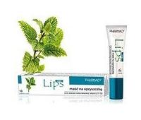 Balsam buze antiherpes (Help) 10ml