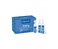 Uriage Isophy ser fiziologic 5 ml x 18 unidoze