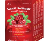 Barny's Merisor Supercranberry 20cps