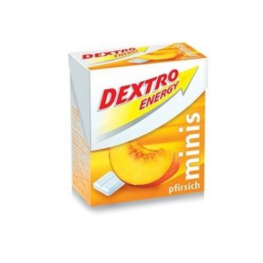 Dextroza cu aroma de piersici 50g