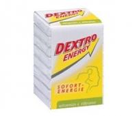 Dextroza cu Vitamina C (cuburi) 46g