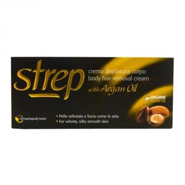 Crema depilatoare corp Argan 100ml