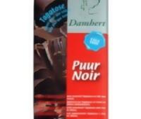 Ciocolata neagra & tagatoza fra zahar 85g