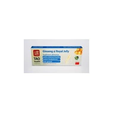 Ginseng & Royal Jelly 10fl x 10ml