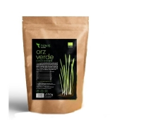 Orz verde pulbere organica (BIO) 150g