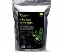 Tribulus Terrestris pulbere organica (BIO) 125g