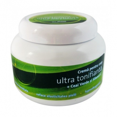 Crema corp ultra tonifianta 450g