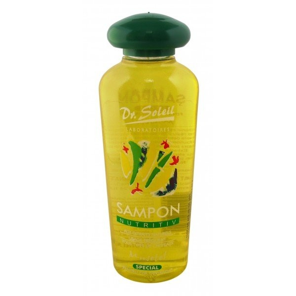 Sampon musetel 250ml