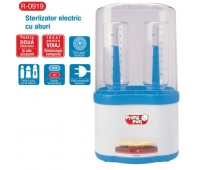 Sterilizator electric aburi 2 biberoane (R0919)