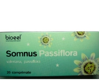 Somnus Passiflora 20cpr