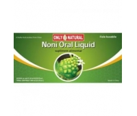 Noni Oral Liquid 10 fiole x 10ml