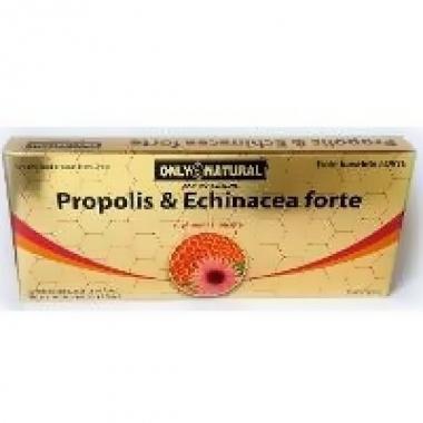 Propolis & Echinacea 1000mg 10 fiole x 10ml