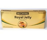 Royal Jelly 10 fiole x 10ml