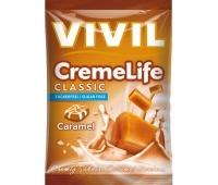 Vivil Crema Life caramel fara zahar 110g