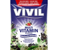 Vivil Multivitamine soc fara zahar 60g