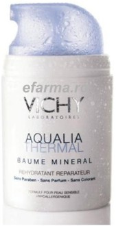 Aqualia Thermal Balsam Mineral flacon 50 ml
