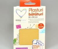 Plasturi bataturi zona talpilor 1buc/cut (85 x 105mm)