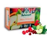 Naturavit multifruct 20dz x 1,5g