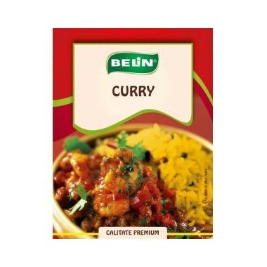 Belin Curry 20g