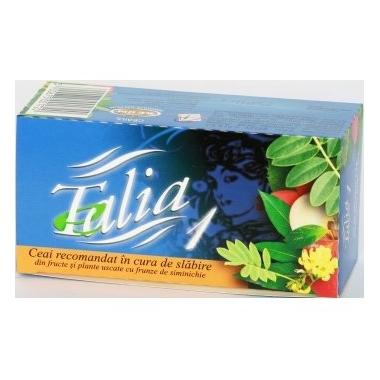 Ceai de slabit Talia 20dz