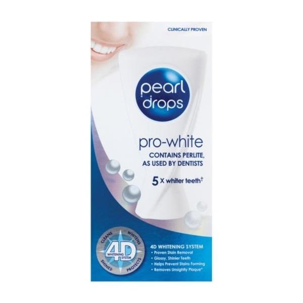 Pearl Drops Pro white 50ml
