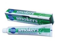 Pearl Drops Smokers cream 75ml + periuta GRATIS